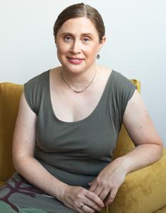 Grace Pritchard Burson
